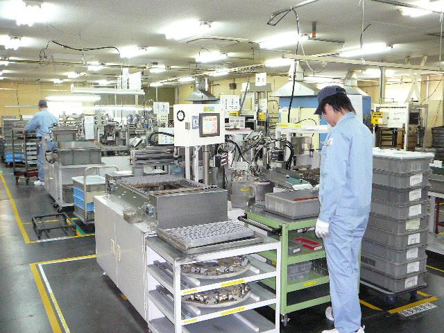 仁摩電器 株式会社