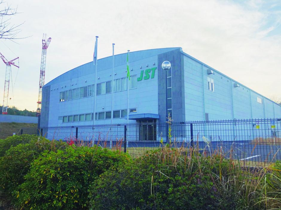 島根電機株式会社