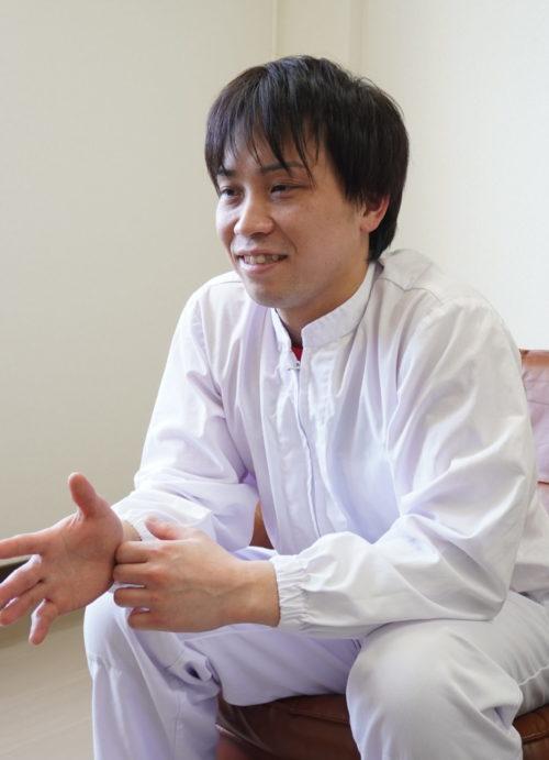 株式会社島根県食肉公社 坂根竜二様