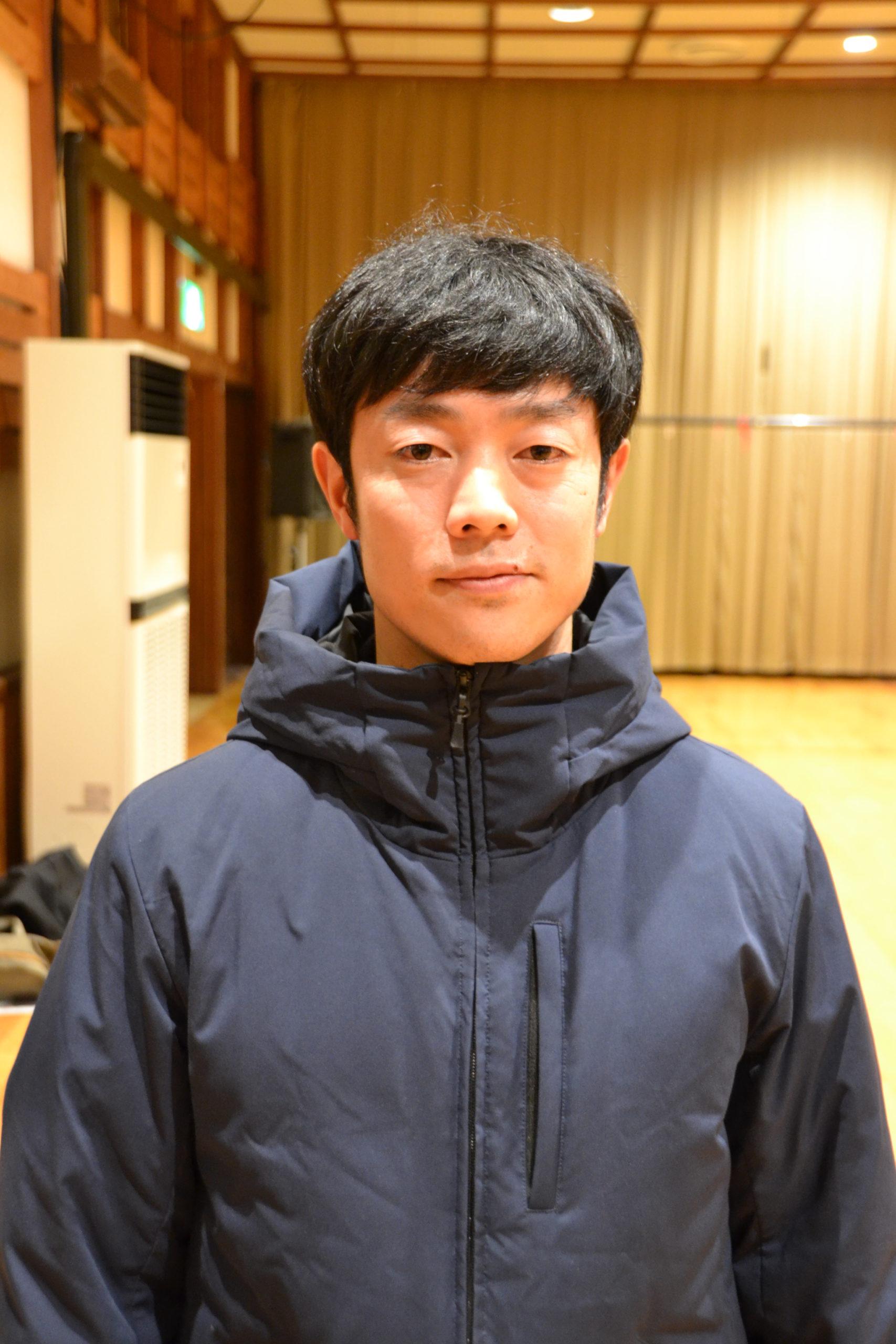 郡言動 三浦さん画像
